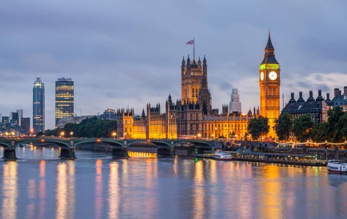 ارتفاع تأشيرات (فيزا) المستثمر Tier 1 في المملكة المتحدة بنسبة 42٪ في الربع الأول من عام 2019