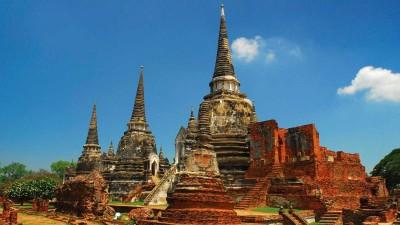 ملف تايلاند