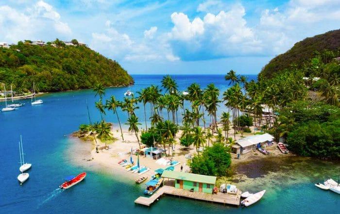 تجذب دول الكاريبي المستثمرين بشروط جديدة